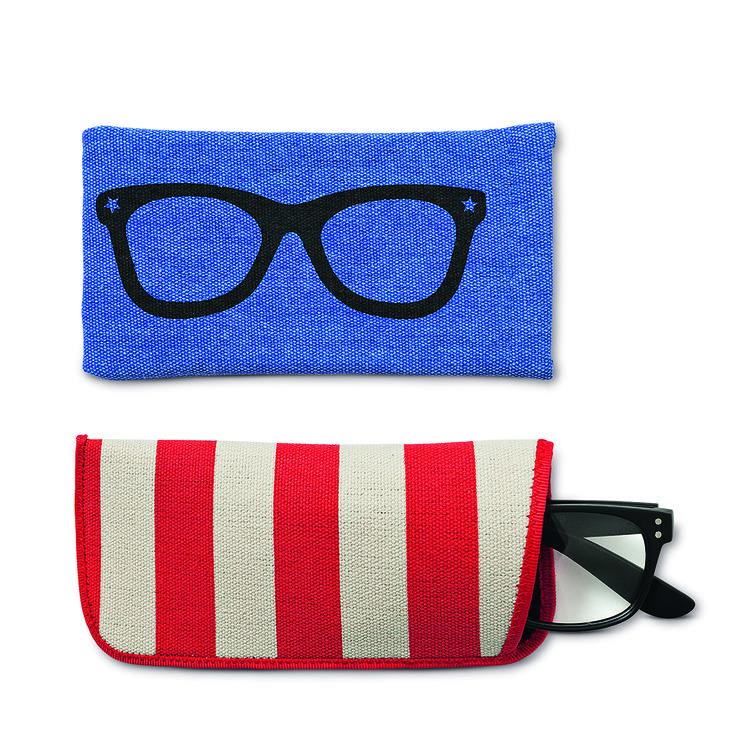 Υπέροχη θήκη για τα γυαλιά σας!