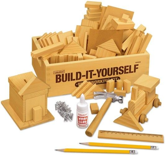 Build+It+Yourself+Woodworking+Kit+on+www.amightygirl.com