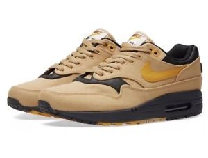 check out f4c23 744d3 Nike Air Max 1 Gold/Black $80 Shipped on eBay (Retail $130) [sponsored]
