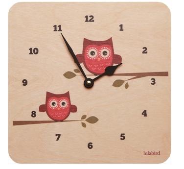 Google Αποτελέσματα Eικόνων για http://www.nestgoodies.co.uk/wp-content/uploads/2010/03/Lulabird-quirky-retro-items-for-children_s-rooms-children_s-clocks-children_s-wall-art-children_s-interiors1.jpg