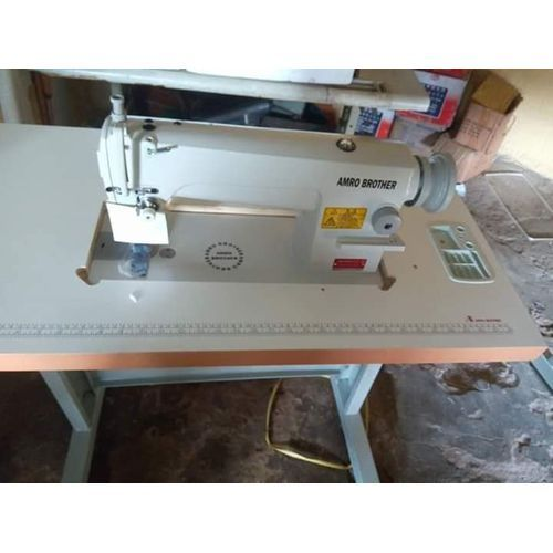 Amro Brother Industrial Single Needle Lockstitch Is Another