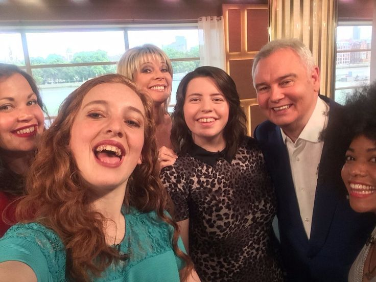 'My selfies made me cry': Why our selfie culture could be doing more harm than good http://www.itv.com/thismorning/my-selfies-made-me-cry-why-our-selfie-culture-could-be-doing-more-harm-than-good?utm_campaign=crowdfire&utm_content=crowdfire&utm_medium=social&utm_source=pinterest