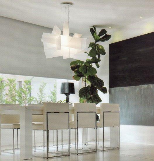 foscarini 151007 big bang suspension lugares y espacios favoritos. Black Bedroom Furniture Sets. Home Design Ideas