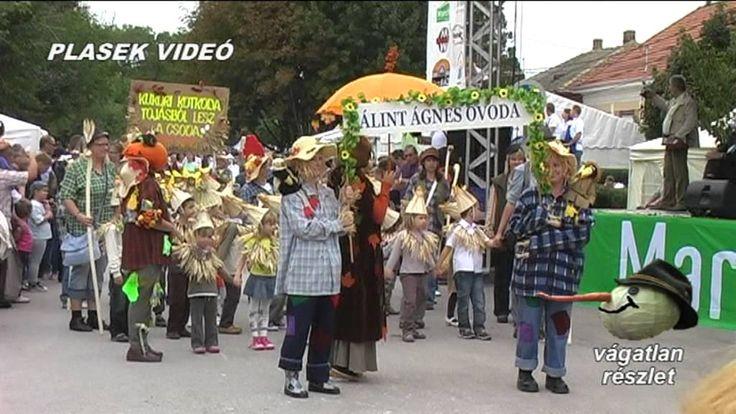 Kàposzta Fesztivàl Vécses ban- Cabbagen Festival in Vécses Hungary