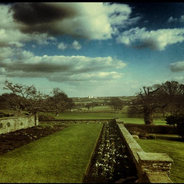 Croydon's Green Spaces...Heathfield