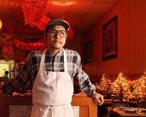 Raves for Mission Chinese Food East