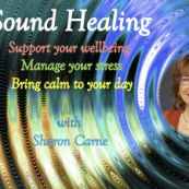 The use of sound to help people in their healing is as old as civilization itself. The human being is wired for sound and for ritual - physically, emotionally, mentally, and Spiritually.   With Sound Therapy, you can: * Dissolve stress; discover YOUR body's perfect sound formula for relaxation * Boost your immune system, lower your blood pressure and speed up recovery * Break through barriers to improve focus and concentration * Enhance your creativity, learning, and memory