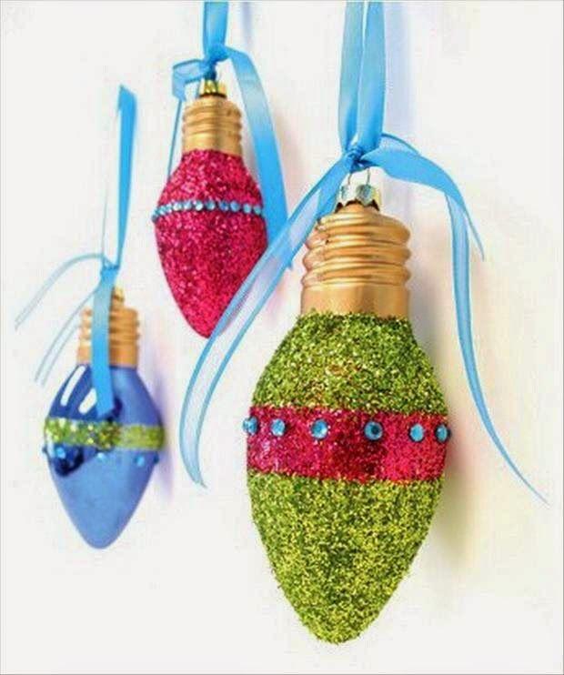 Fun Christmas Craft Ideas