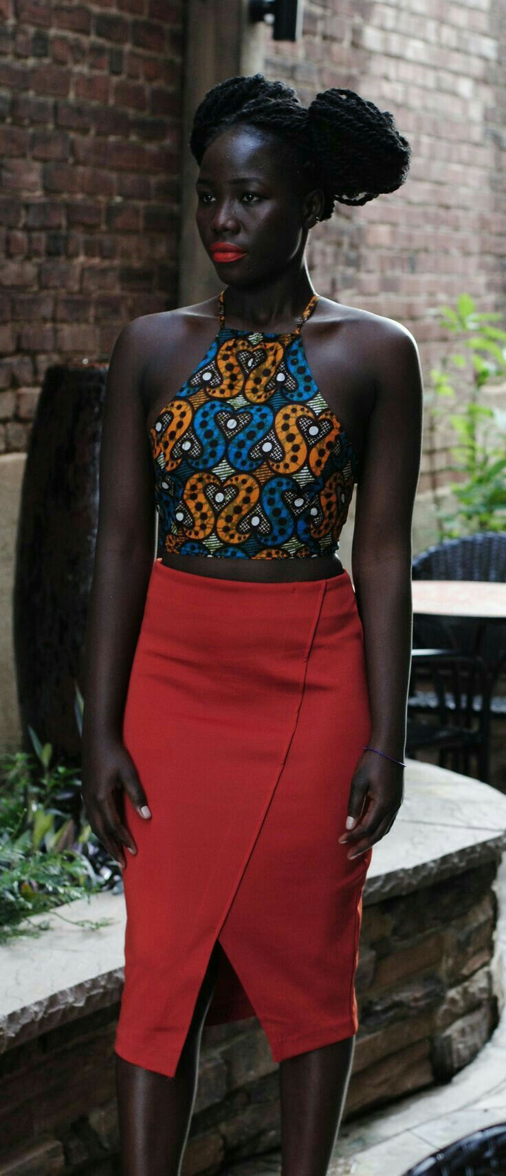1000 images about afrochic on pinterest  african fashion