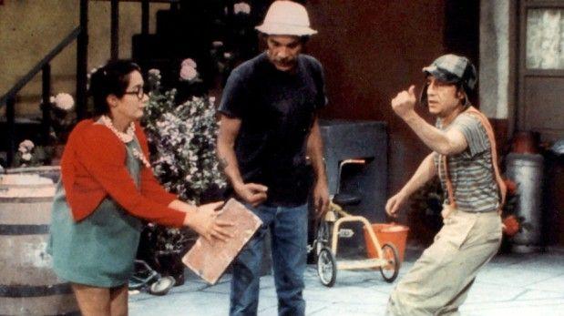 #Chespirito: recuerda a su personajes más populares