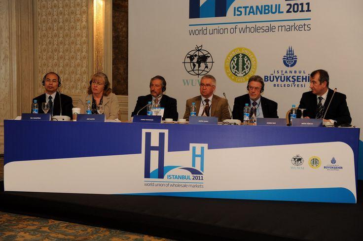 WUWM 27th Congress Istanbul, Turkey 10 - 13 May 2011