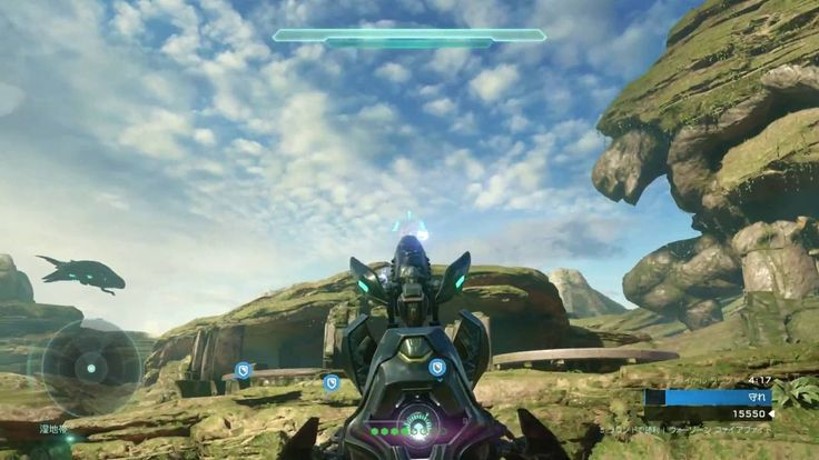 [WZFF-60] XboxOne Halo5 WARZONE FIREFIGHT  野良協力 ウォーゾーンファイアファイト  ATTACK O...