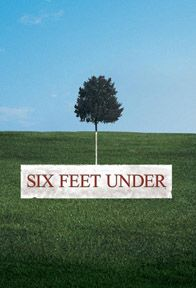 Six Feet Under - Great show, but the greatest ending to a show in the history of television and/or film. I wept like a man