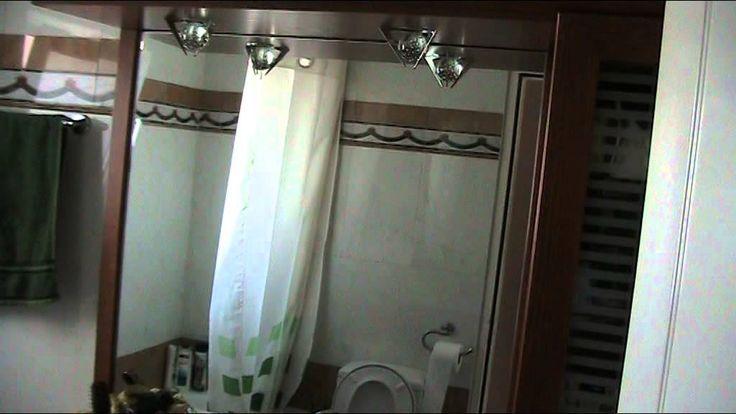 η πιο καλη ανακαίνιση μπάνιου που εχω δει τις τελευταιες μερες..