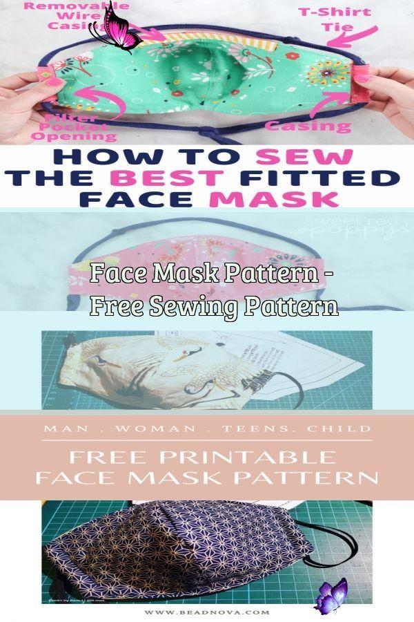 Face Mask Kits Hobby Lobby - MASK
