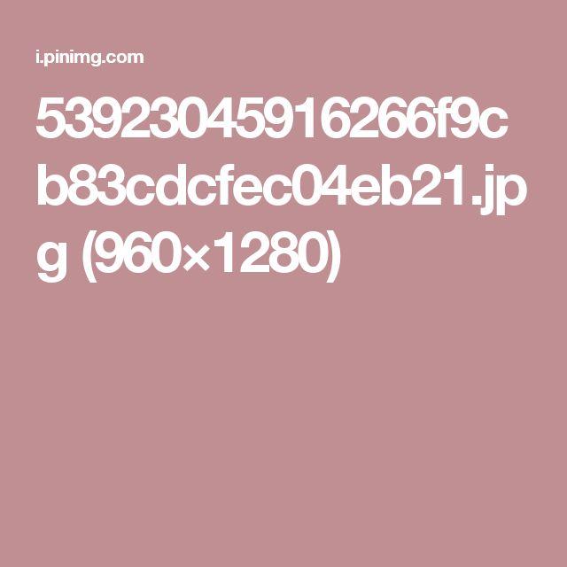 53923045916266f9cb83cdcfec04eb21.jpg (960×1280)