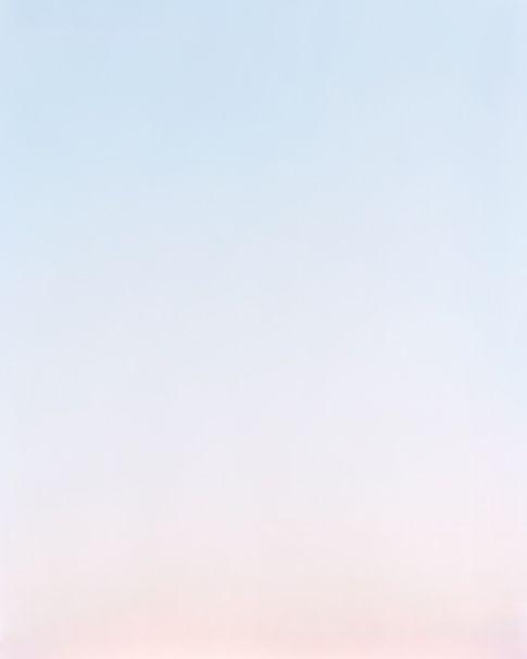 Couchers de soleil // Ann Woo