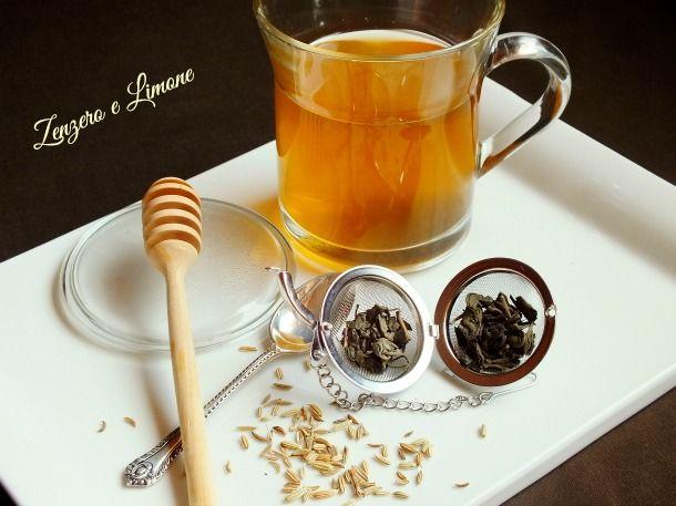 Questa tisana snellente è preparata con thè verde e semi di finocchio. Altamente drenante, aiuta ad accelerare il metabolismo ed è ricca di antiossidanti.