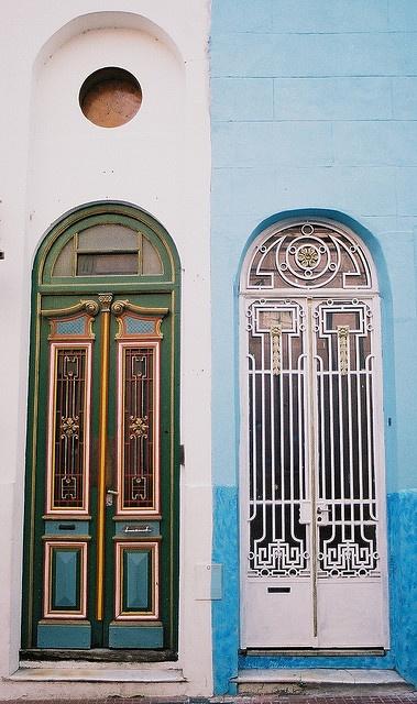 San Telmo, Buenos Aires.