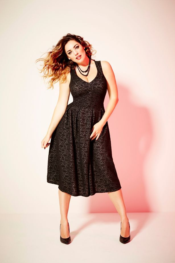 Image result for kelly brook dress