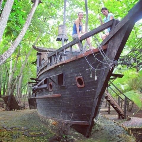 San Andres island, Colombia - @Caitlin Burton Burton Burton Burton Giles Lehman  we have to go here!