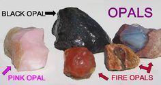 Identifying Raw And Rough Gemstones   Gemstone ID