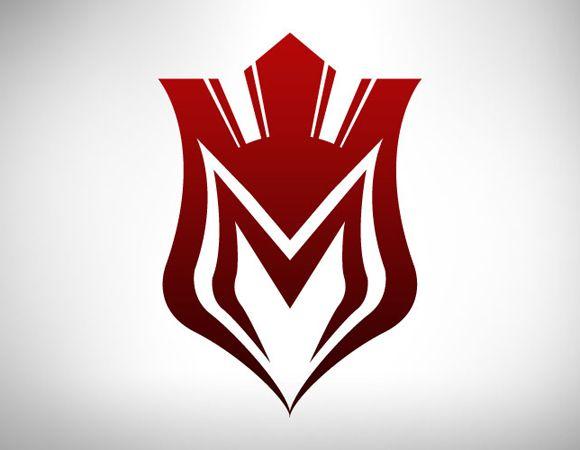 M Logo 17 Best images ...