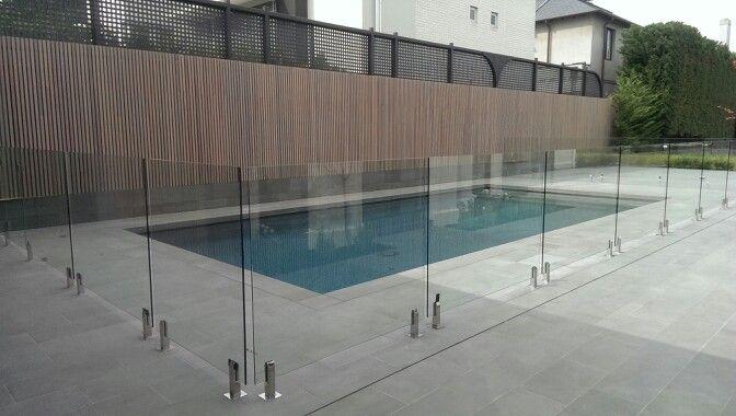 Kelmscott Armadale pool area