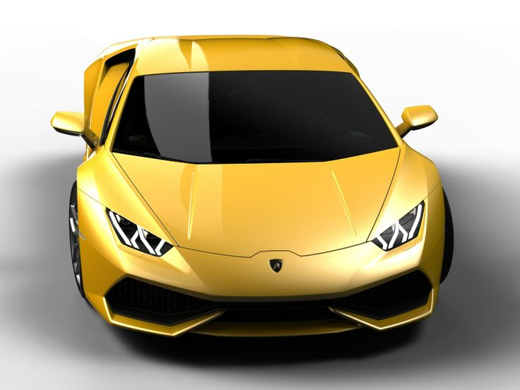 2015 Lamborghini Huracan LP A New Era Is Beginning For Automobili  Lamborghini And The Luxury Super Sports Car Segment: With The Brand New  Huracán Lambo.