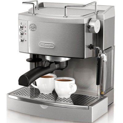 DeLonghi EC 702 Pump Espresso Maker - EC702
