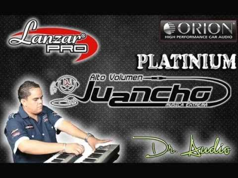 DJ JUANCHO LA RUMBA 5