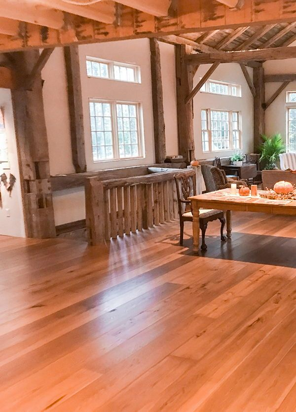 Custom Hickory Wide Plank Flooring Vermont Plank Flooring Wide Plank Wide Plank Hickory Flooring Wide Plank Flooring