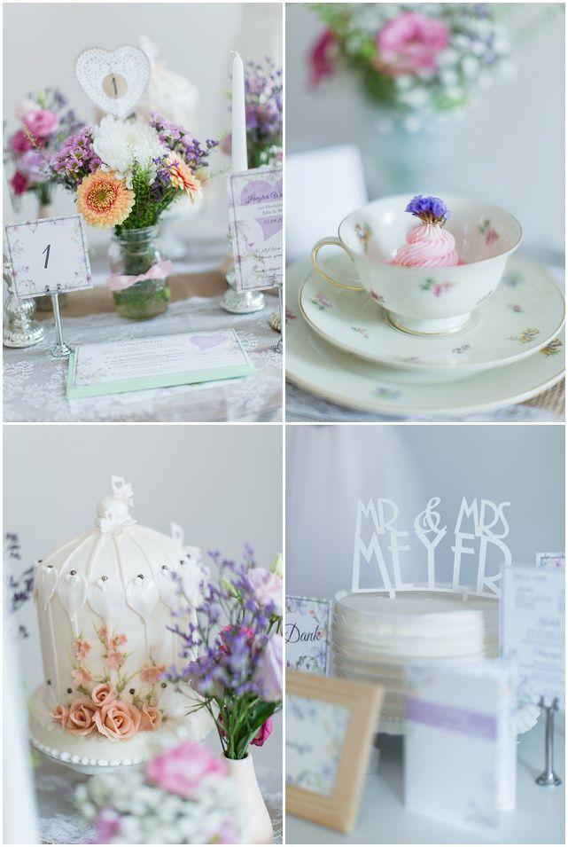 Ber ideen zu vintage teetassen auf pinterest for Pinterest hochzeitsdeko