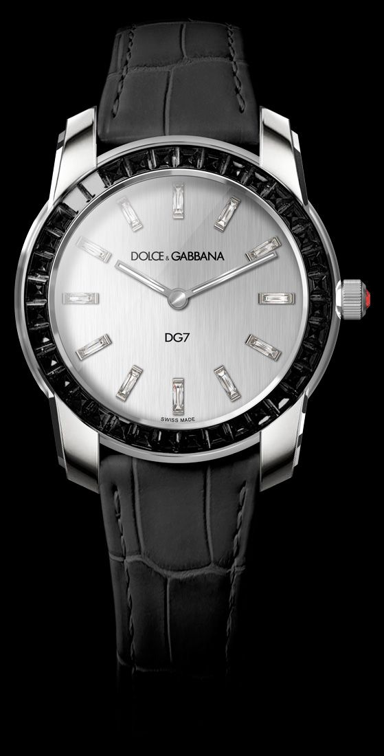 Dolce&Gabbana Watches