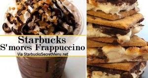 Lemonades Cookie Frappuccino   Starbucks Secret Menu
