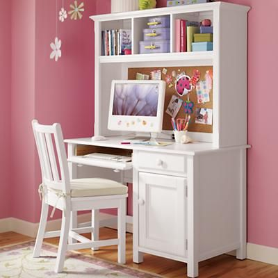 17 Best Images About Girls Desks On Pinterest Study