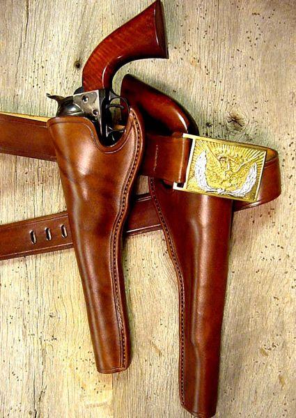 Wild_Bill_Hickock_Old_West_Gun_Holster_Gun_Belt1.jpg (425×600)