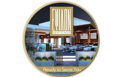 #LimassolMarina originally shared: Now also open for lunch #CarobMillRestaurants new addition #Epsilon at Limassol Marina! Reshared: Nikki at pissouribay.com.