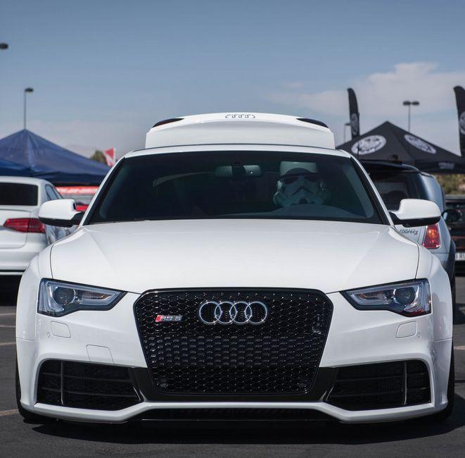 Luxury Car Obsession: Audibloooog:Source