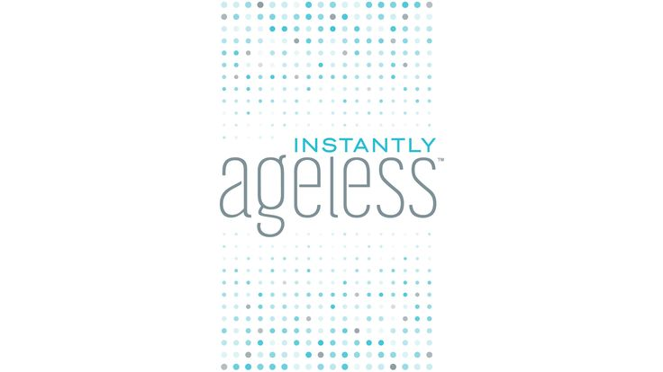 Jeunesse - 'Instantly Ageless' Live Demo ... No Needles !  Jeunesse - 'Instantly Ageless' is a powerful anti-wrinkle microcream that works quickly and effectively to diminish the visible signs of aging .... BUT it doesn't leave the skin feeling taut ...      It Instantly Ageless revives the skin and minimizes the appearance of fine lines and pores for a flawless finish.