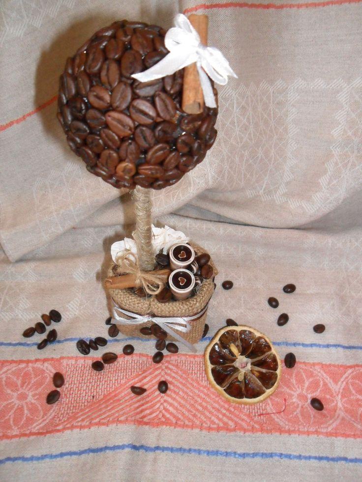 Кофейное деревце