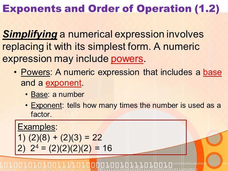 21 best Algebra images on Pinterest   College hacks, Algebra and ...
