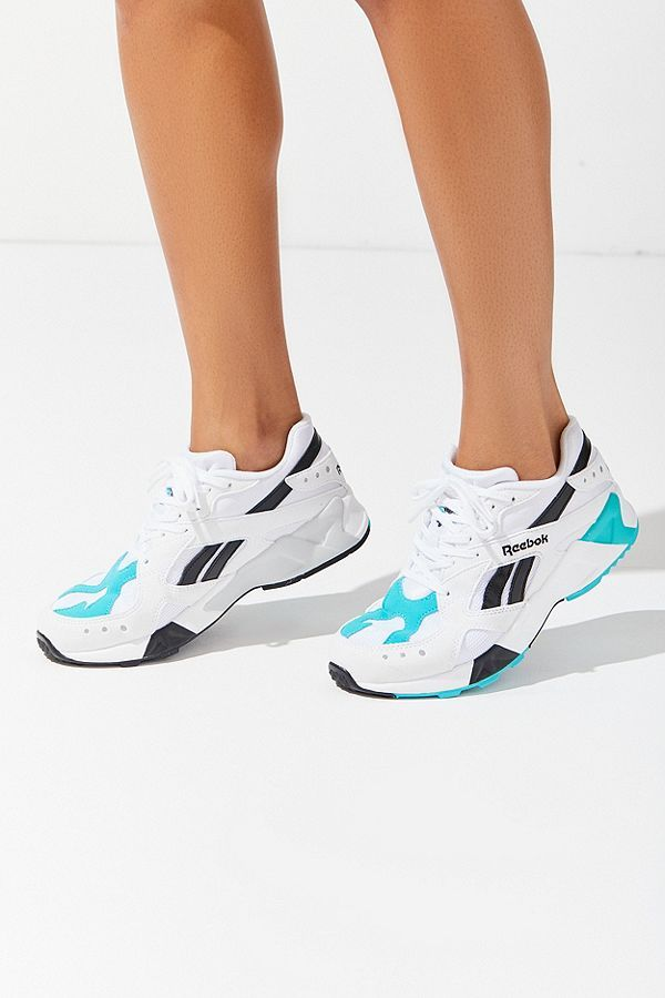 Reebok Aztrek | Reebok, Sneakers