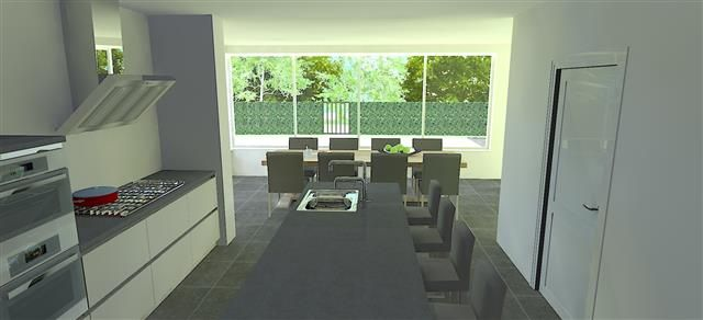 Keukenontwerp Sint Oedenrode   Huis & Interieur