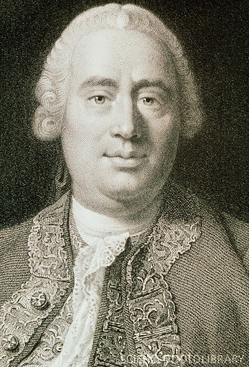 """""""David Hume saw humans as a highly inventive species, but otherwise very like other animals. Through the power of invention they could ease their lot, but they could not overcome it. History was not a tale of progress, but a succession of cycles in which civilization alternated with barbarism"""" John Gray (from Straw Dogs)."""