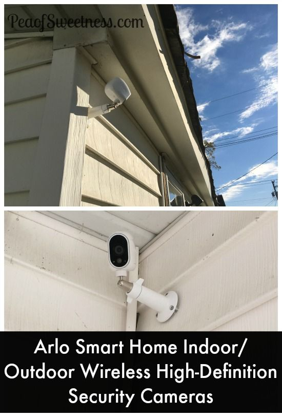 How do you keep your home connected and protected? Stay
