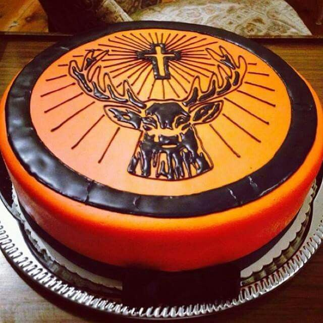 Jagermeister Cake Recipe