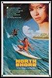 #5: North Shore 1sh 87 great Hawaiian surfing image  close up of Nia Peeples!