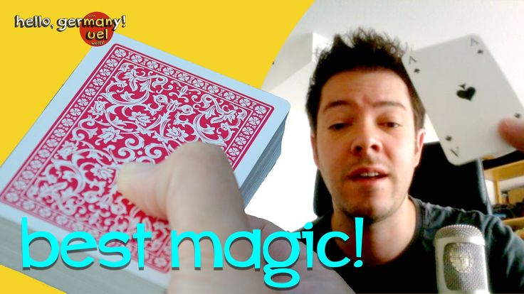 World's BEST MAGIC TRICK! Secret Revealed!