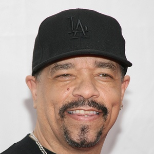 Ice T was born on February 16,1958. I love him on law and order...special victims unit